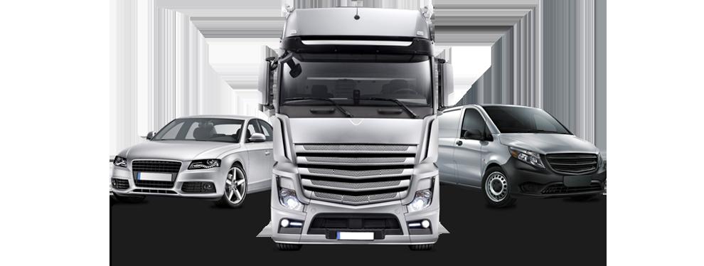 Cartões de Combustível para carros, carrinhas e camiões